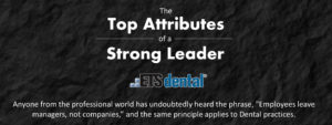 Top Attributes of a Strong Leader